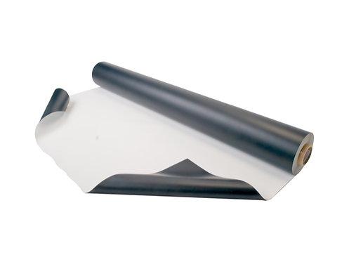 TAPIS DE DANSE • Noir/Blanc rouleau 16 ml - largeur 1,50m soit 24m2