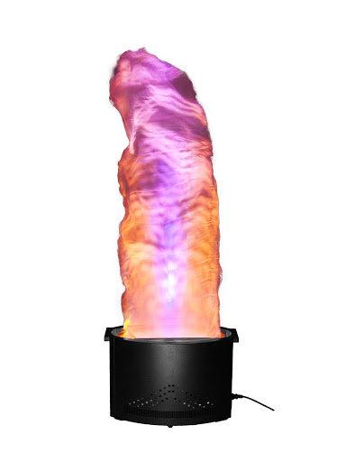 ULTRA FLAMME 150 DMX