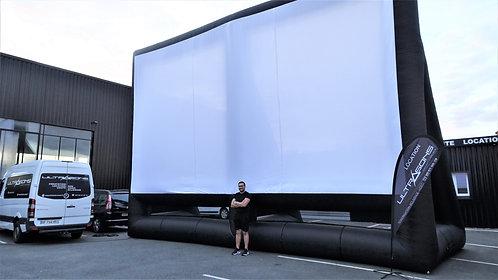 ULTRA Écran Gonflable 10 m x 6 m