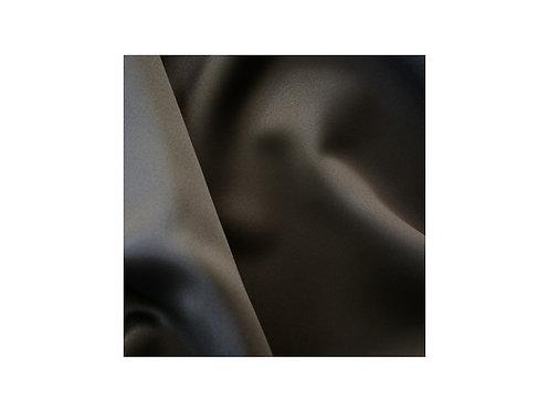TOILE OBSCURCISSANTE SATIN • Noir - largeur 290 cm - 250 g/m2 PES FR M1 - AC