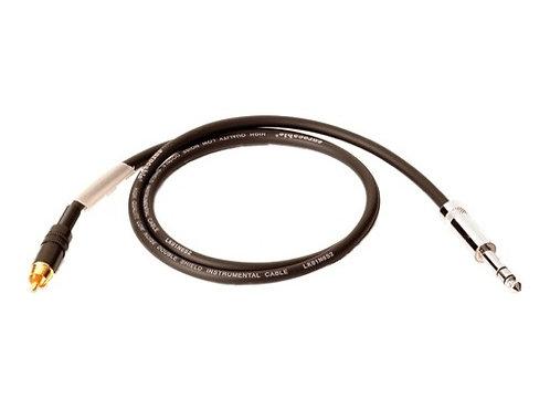 CABLE • Asymétrique 1,5 mètre en RCA/JACK M