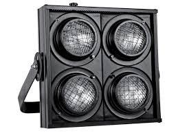 DTS BLINDER 2600 Watts