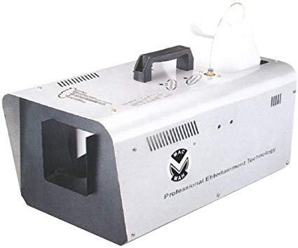 MACMAH SNOW1200 DMX