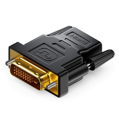 ULTRA HDMI-DVI