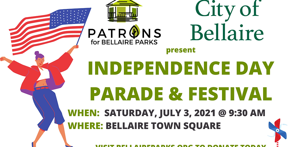 Celebration of Independence Parade & Festival