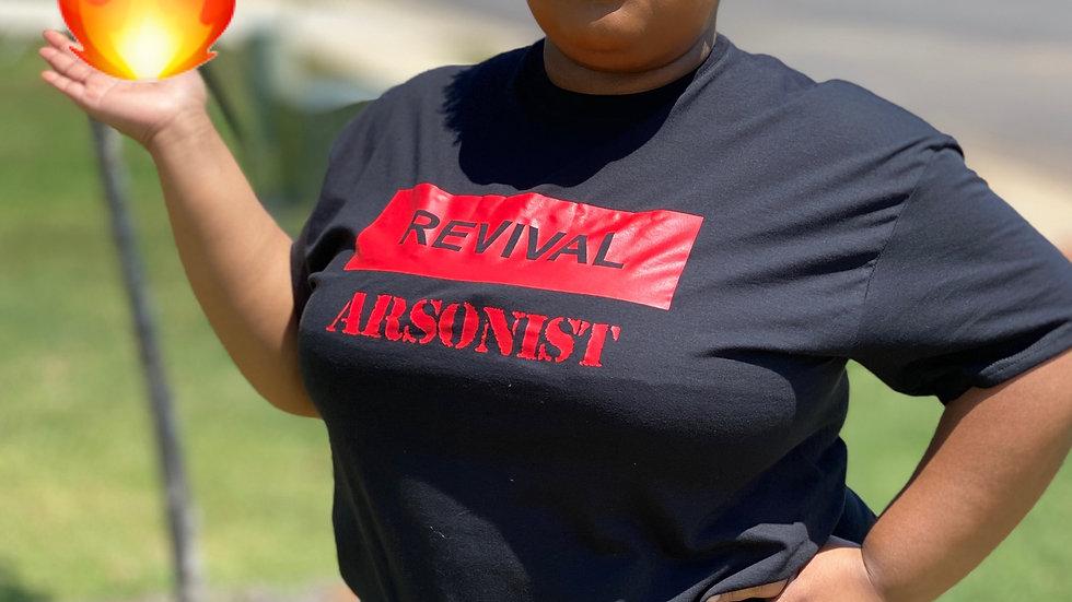 Revival Arsonist