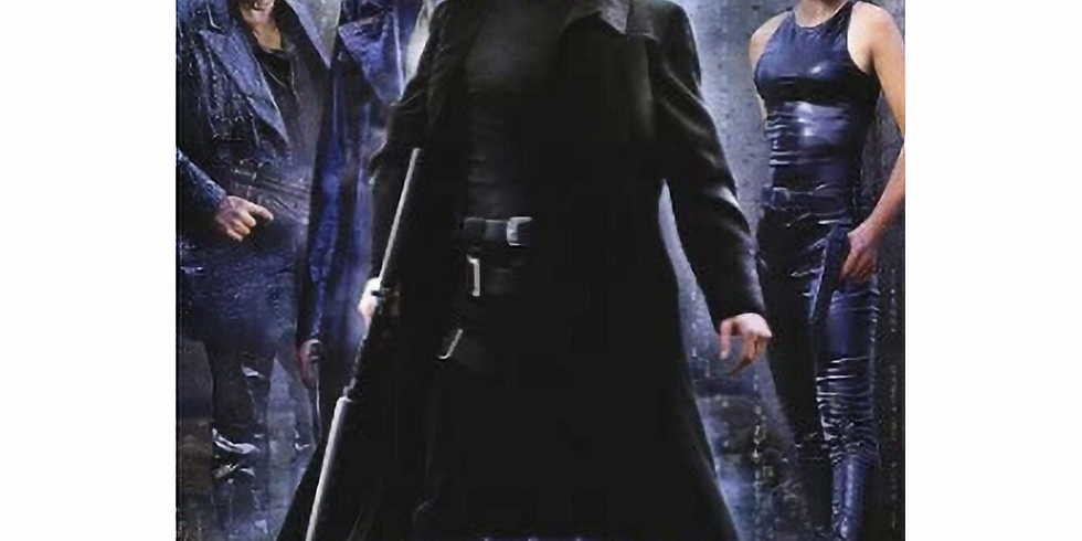 The Matrix (MIDNIGHT MOVIE)