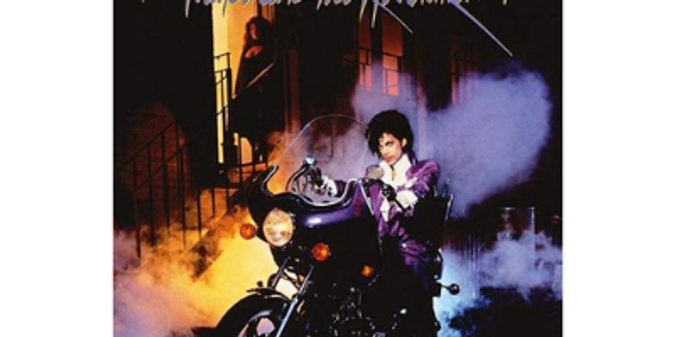Purple Rain (MIDNIGHT MOVIE)