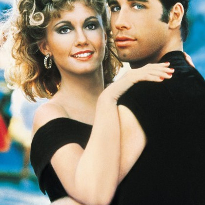 GREASE - The Drive's Grand Finale Event