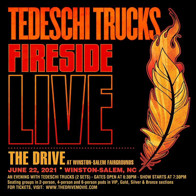 An Evening with Tedeschi Trucks