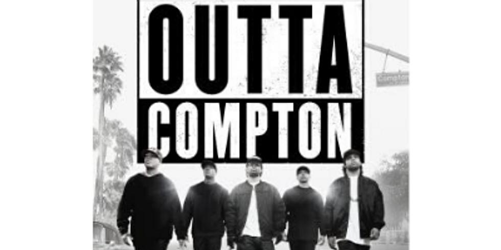 Straight Outta Compton (MIDNIGHT MOVIE)