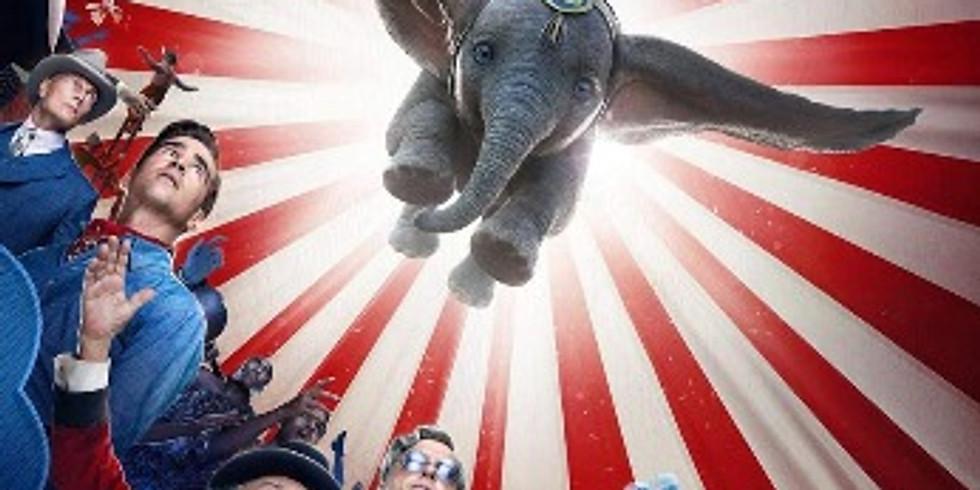 Carolina Classic Fair Take-over:  Dumbo (2019)