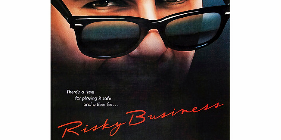 Risky Business (MIDNIGHT MOVIE)