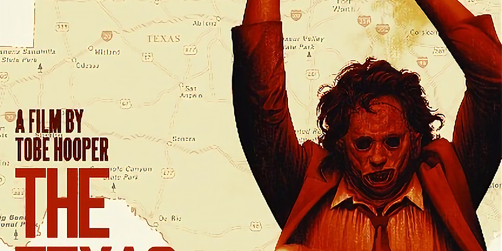 Texas Chainsaw Massacre (original version)