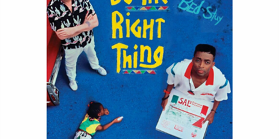 Do the Right Thing (MIDNIGHT MOVIE)