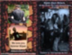 Elijah's Memorial Pamphlet screen shot f