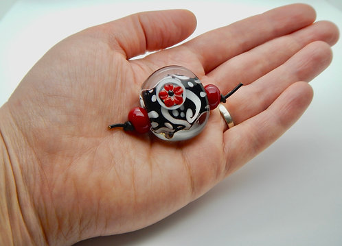 Beads | Resilient #2 | Limited Edition