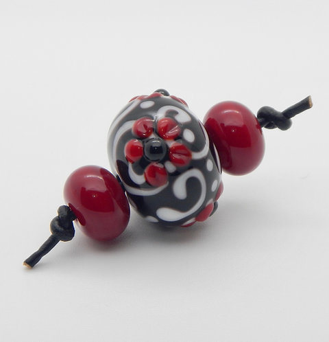 Beads | 3 Resilient | Limited Edition