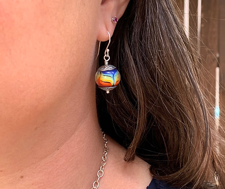 Earrings | Rainbow | Limited Edition
