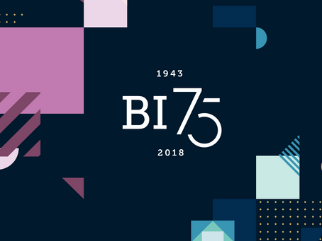 BI inviterte til 75 års feiring og hvilken dag det ble!