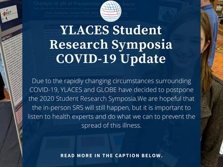 SRS 2020 COVID-19 Update