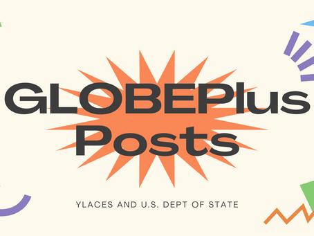 GLOBEPlus Posts