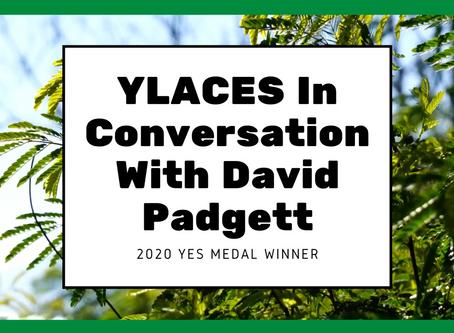 David Padgett and Dixon Butler Discuss Environmental Justice