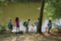 Summer Camp Pond Search.jpg