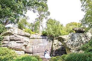 high rocks wedding photographer