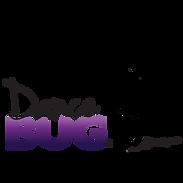DanceBUG (Web - Colour Logo - Transparen