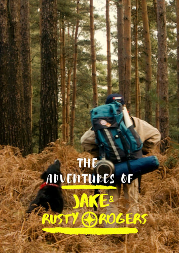 The Adventures of Jake & Rusty Rogers