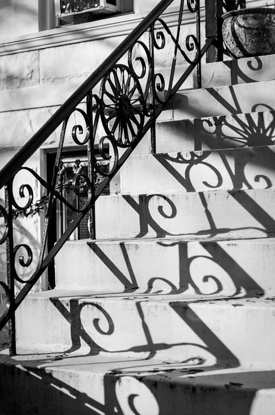Christina Siu Photography Stairs fine ar