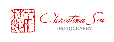 Christina Siu Photography Logo
