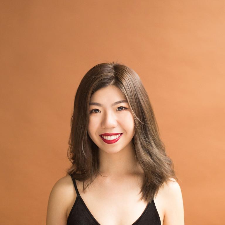 Qilin Sun- Piano Solo Recital