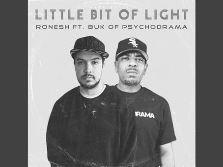 Little Bit of Light