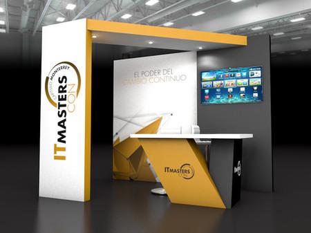 ITMasters Stands Monterrey