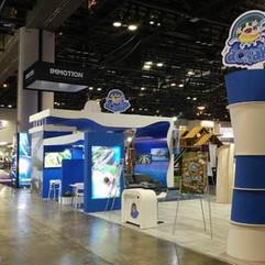 Aquakita Stands Monterrey