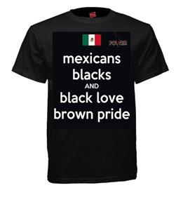 Blaxican Pride