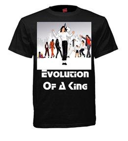 King of Evolution