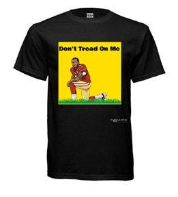 Don't Tread On Me (ALT)