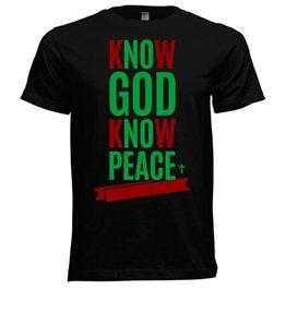 No God No Peace