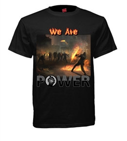 We Are Riot