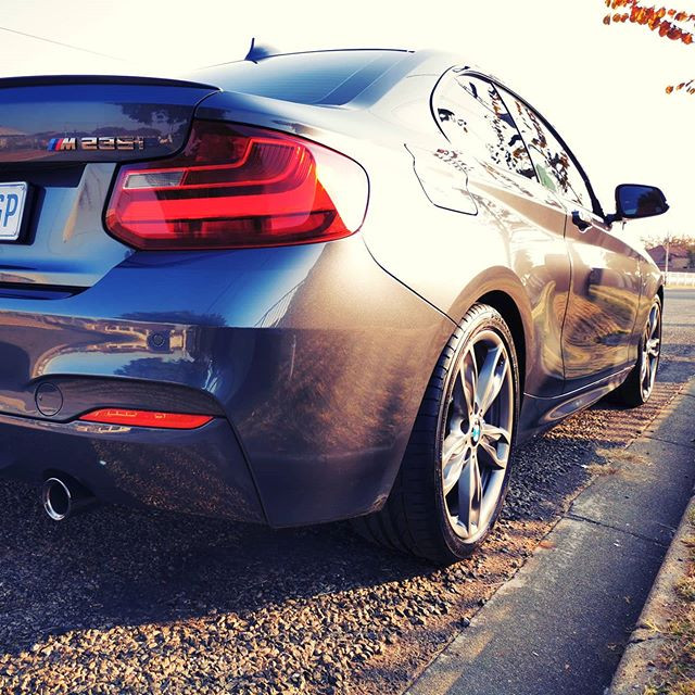 Bmw M235i  Contact us for pricing and bo