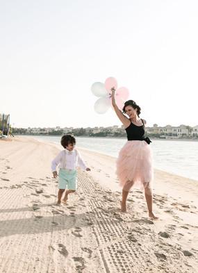 Family Photographer Dubai