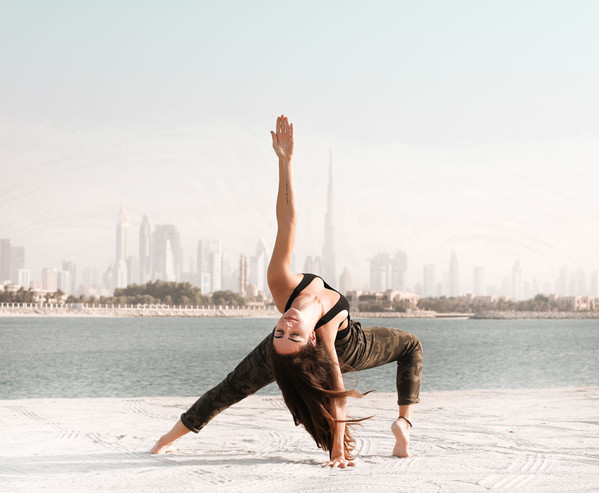 Lifestyle Photographer Dubai