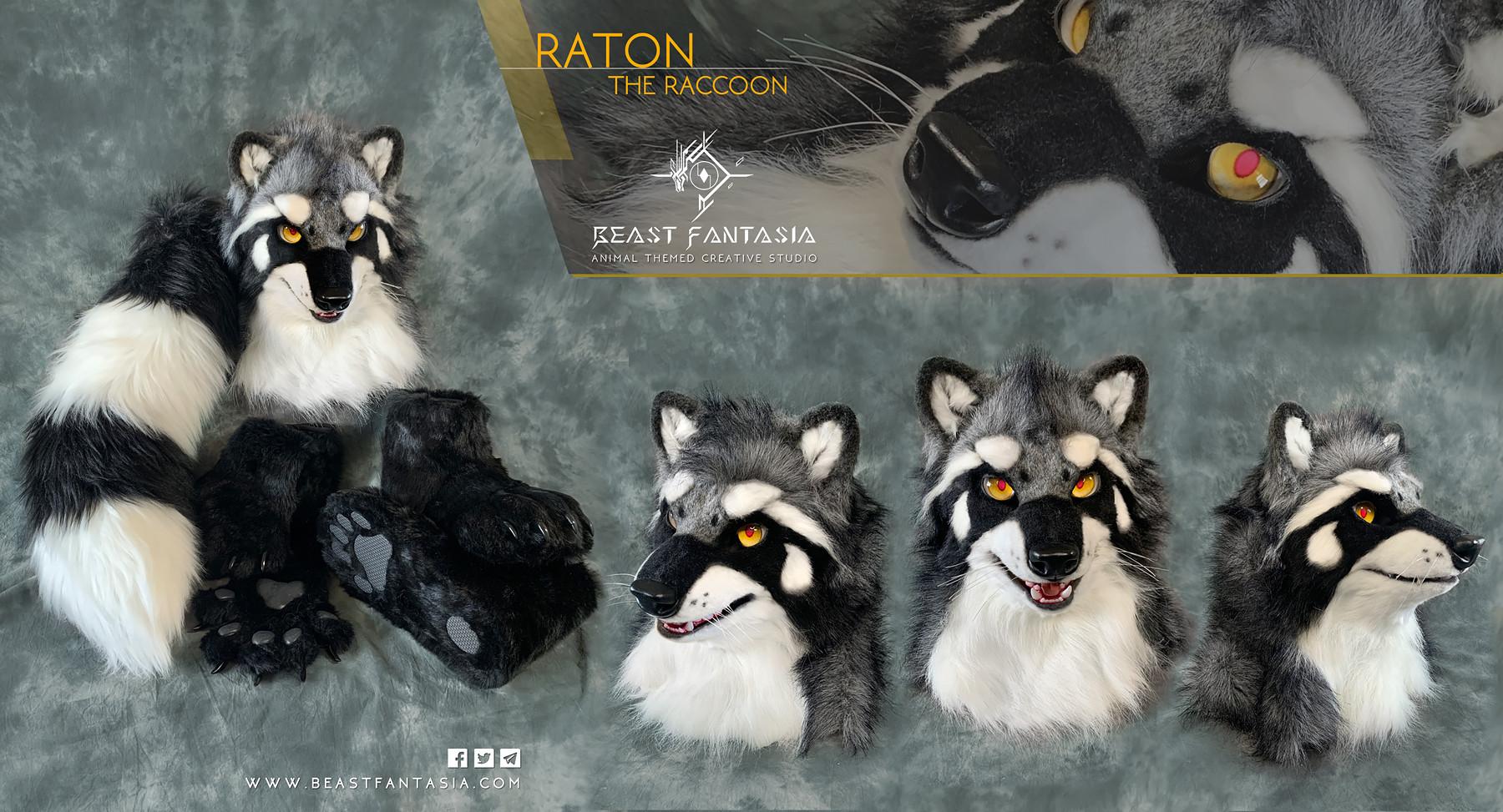 Beast Fantasia Raton Costume.jpg