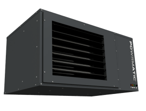 Commercial Warm Air Heating Systems: Your Complete Guide
