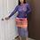Thumbnail: Kahla Mesh Aztec Dress