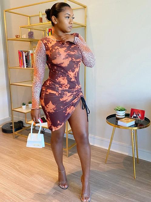 Kanni dress