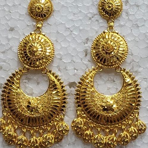 Asha earrings